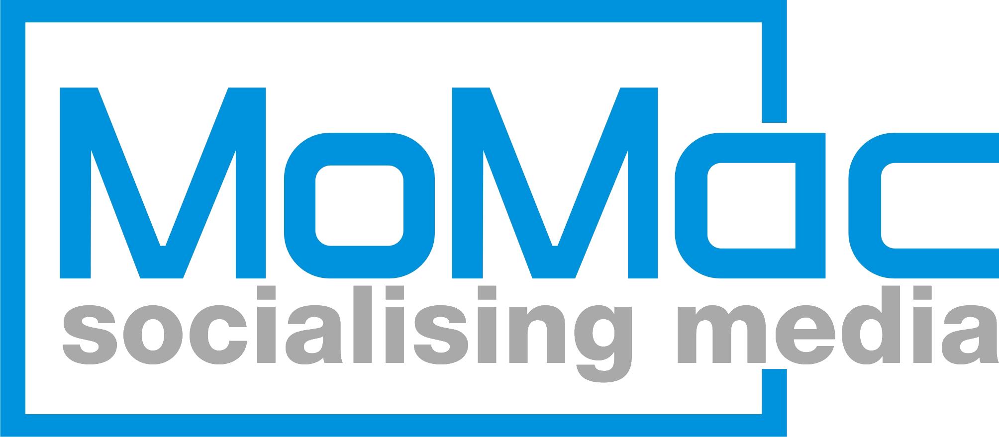MoMac Socialising Media