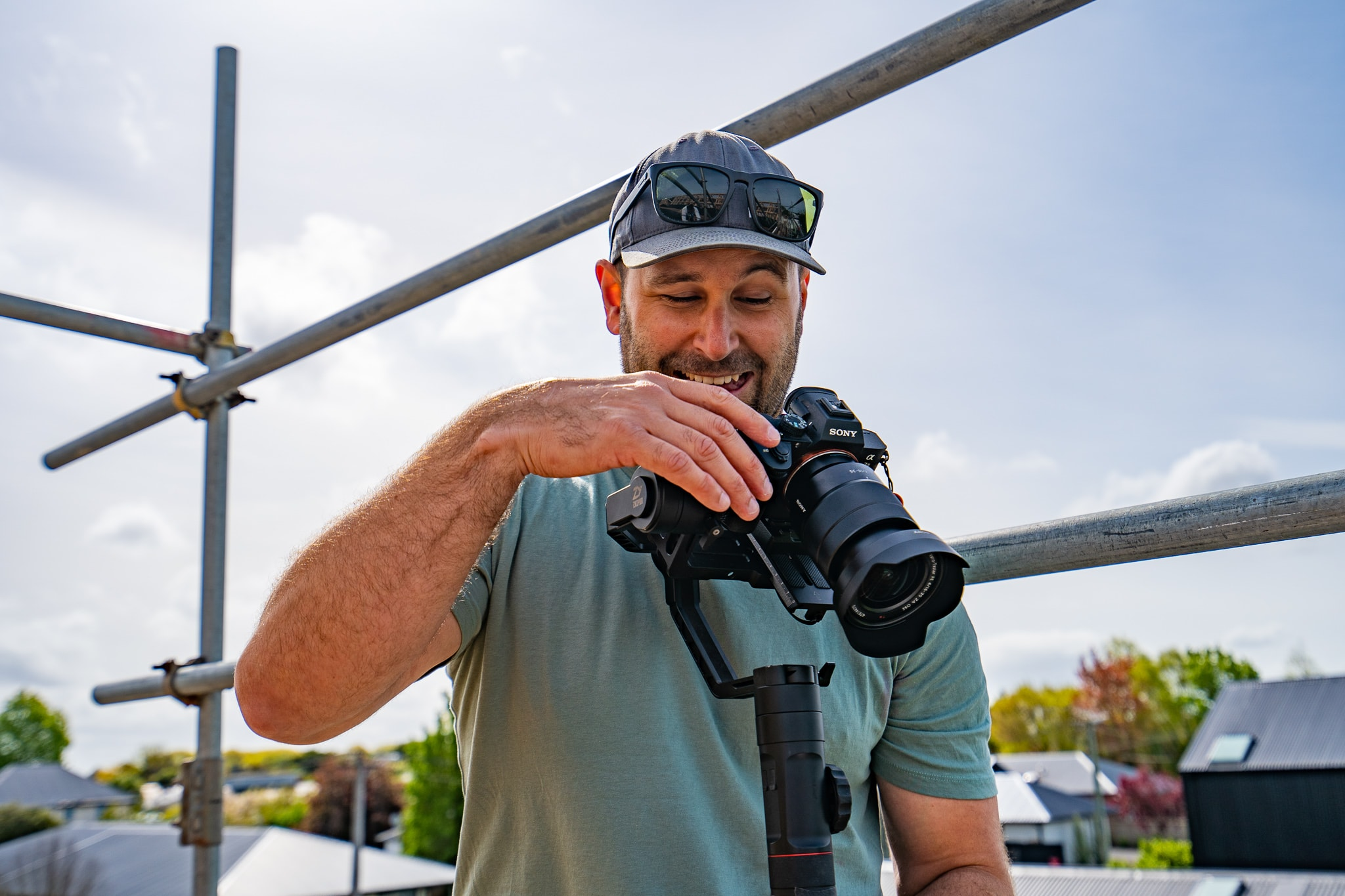 Get high quality photos of your business from the team at MoMac