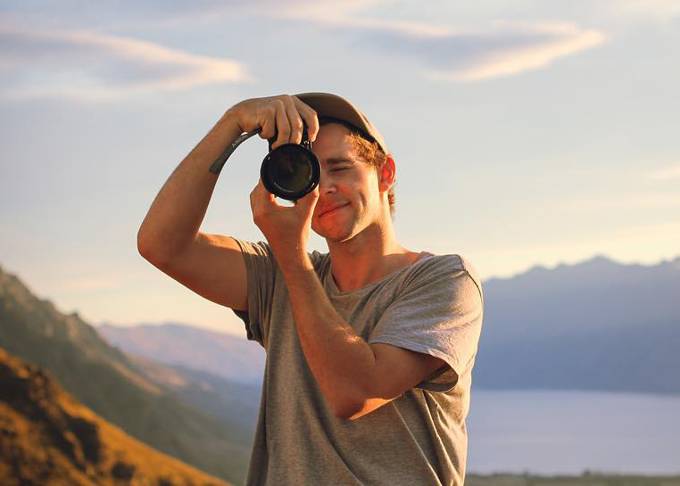 Get professional photography done by the photographers in Christchurch at MoMac