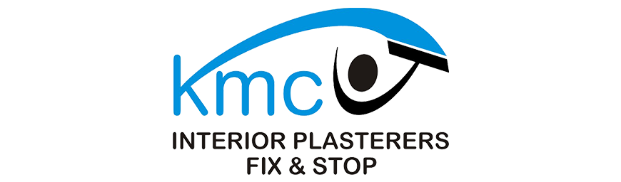 KMC Interior Plasters had their website designed and built by the team at MoMac