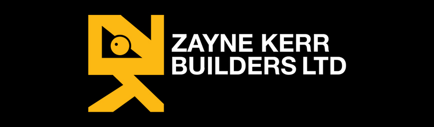 Zayne Kerr Builders Ltd had their web development done by MoMac