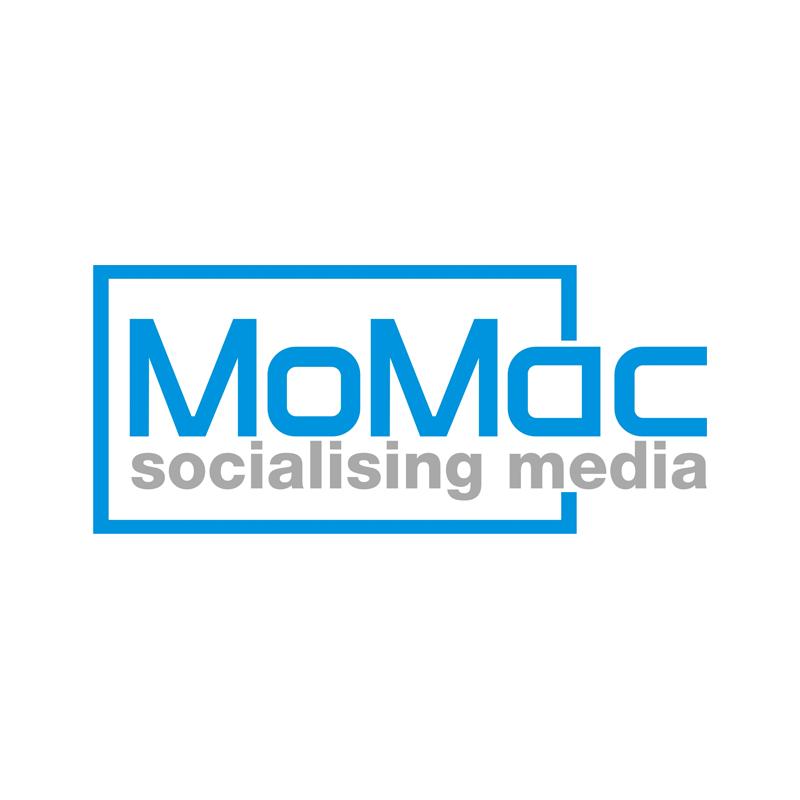 MoMac Round Logo