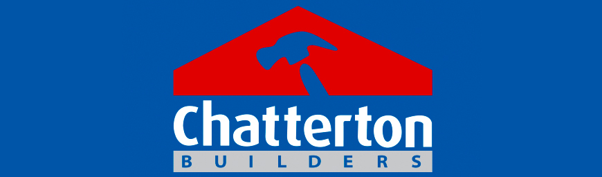 Chatterton Builders had their website designed, created and optimised for search engines by MoMac