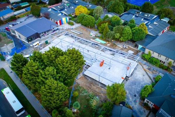 MoMac can do your businesses drone photography in Christchurch & Canterbury