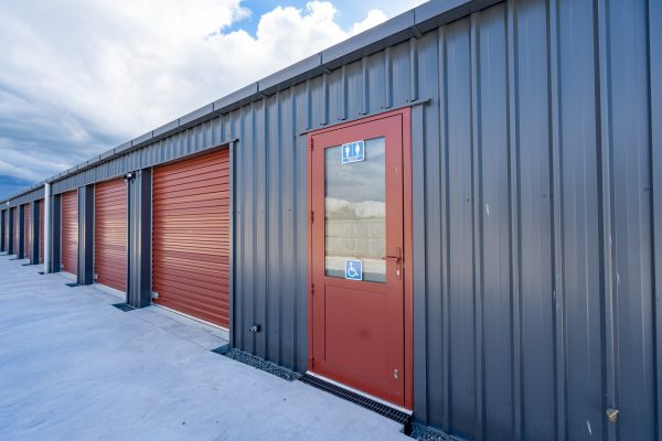 Arlington Storage had their photography, videography and web design done by the team at MoMac