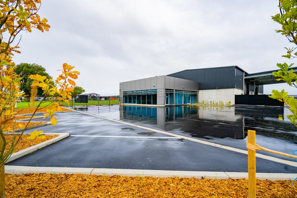 Get the photographers at MoMac to photograph your business in Christchurch