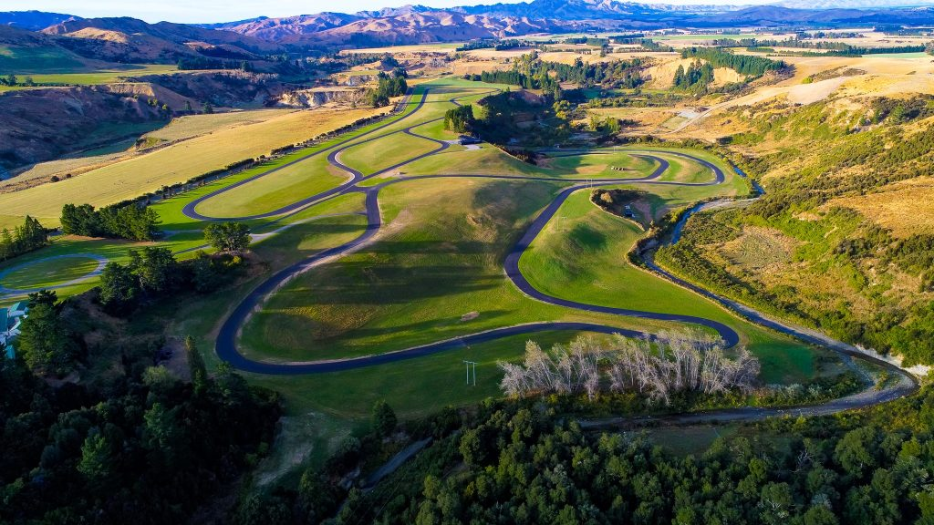 MoMac can do your drone photography and videography in North Canterbury