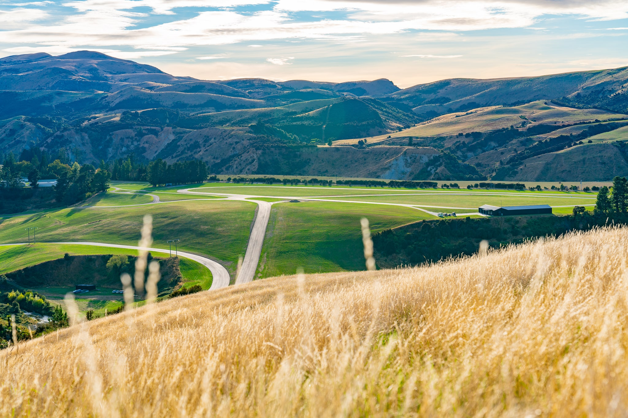 MoMac can take breathtaking photography for businesses in North Canterbury